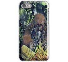 Summoning The Totem Spirits iPhone Case/Skin