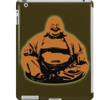 Happy Buddha iPad Case/Skin