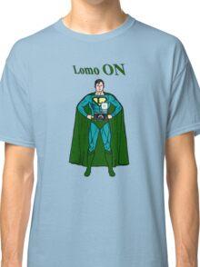 Lomo ON Classic T-Shirt