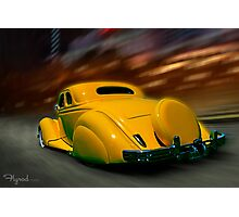 Lucent Prowler  Photographic Print