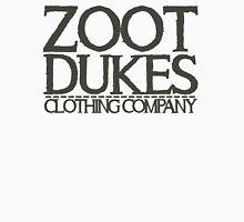 Zoot Dukes clothing 2 Unisex T-Shirt