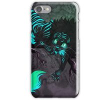 I will get you! iPhone Case/Skin