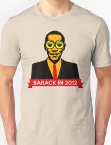 Pop Art Obama  Unisex T-Shirt