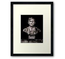 Dr. José Rizal Framed Print