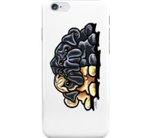 Love Pugs iPhone Case/Skin