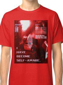Self-Aware Classic T-Shirt