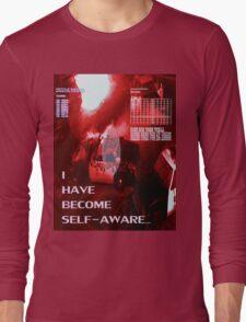 Self-Aware Long Sleeve T-Shirt