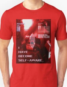 Self-Aware T-Shirt
