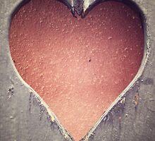Heart by MissBea