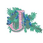 J is for Juniper by FreeSamples