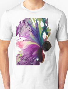 color drip pt 3 T-Shirt