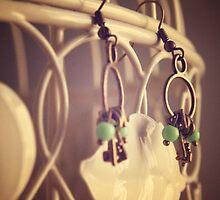 Keys to my Heart by MissBea