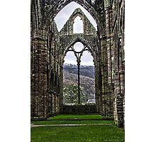 Tintern Abbey  Photographic Print