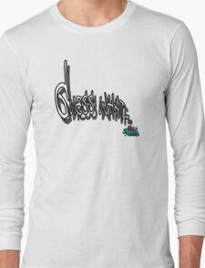 Te Amo Guess What... Long Sleeve T-Shirt