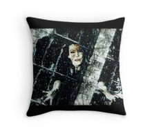 The Dissident Throw Pillow