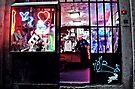 Neon Workshop by Mojca Savicki