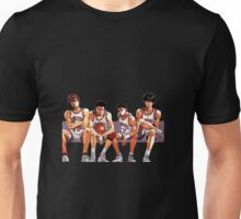 SLAM DUNK TEAM Unisex T-Shirt