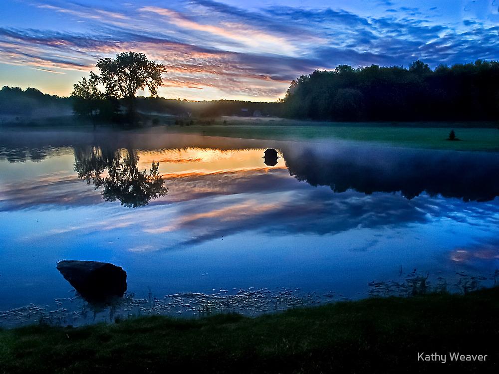 Break of Day by Kathy Weaver