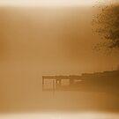 Silence is Golden by Thomas Eggert
