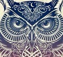 Owl by keroquesilva