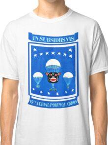 15th Aerial Port Squadron Classic T-Shirt
