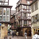 Colmar by Jaee Pathak