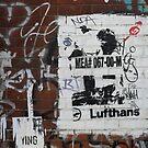 Graffiti by lapoota72