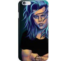 Winter Harry iPhone Case/Skin