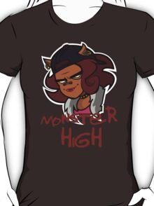Gorilla High - Clawdeen T-Shirt