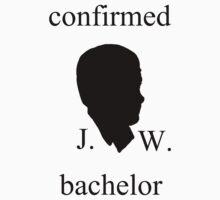 confirmed bachelor John Watson by Cheeselock
