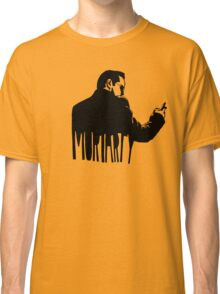 Just Moriarty Classic T-Shirt