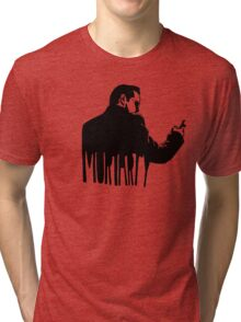 Just Moriarty Tri-blend T-Shirt