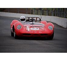 1964 Lotus Type 30 FIA Racecar Photographic Print