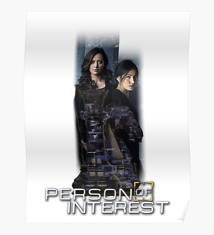 root and shaw Poster