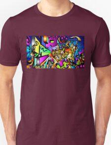 Ambigram Madness T-Shirt