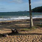 Bingil Bay - Late Afternoon by STHogan