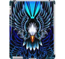 Flying Eagle Tattoo iPad Case/Skin