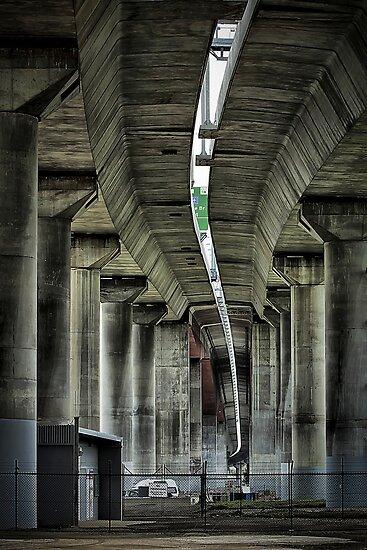 Beneath The Bolte by Paul Louis Villani
