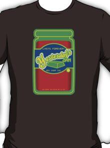 Yesterday's Jam T-Shirt