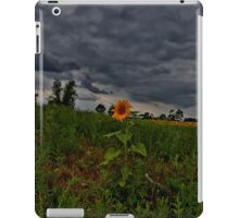 I Stand Alone iPad Case/Skin
