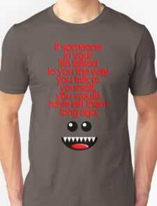 IF SOMEONE (RED) T-Shirt