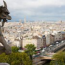 Keeping Paris Safe by Dan Lauf