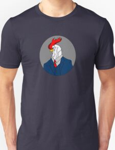 Classy Rooster T-Shirt