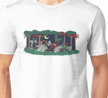 Where the Dragons Are Unisex T-Shirt