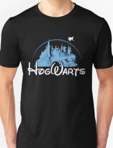 Hogwarts School T-Shirt
