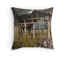 Ages, Ages... We All Fall Down Throw Pillow
