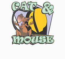 CAT & MOUSE Unisex T-Shirt