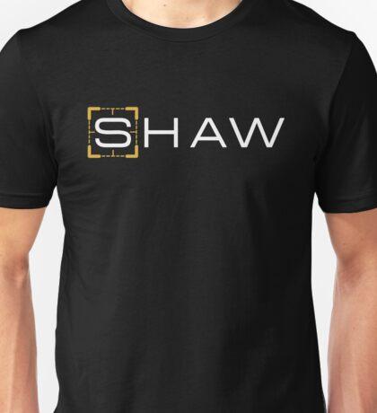 Shaw Unisex T-Shirt