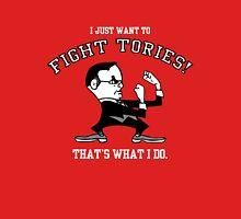 Fight Tories Unisex T-Shirt