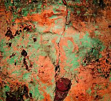 Peeling Paint 2 by rcurtiss000